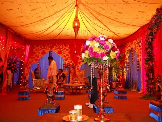 Indian-wedding-tents