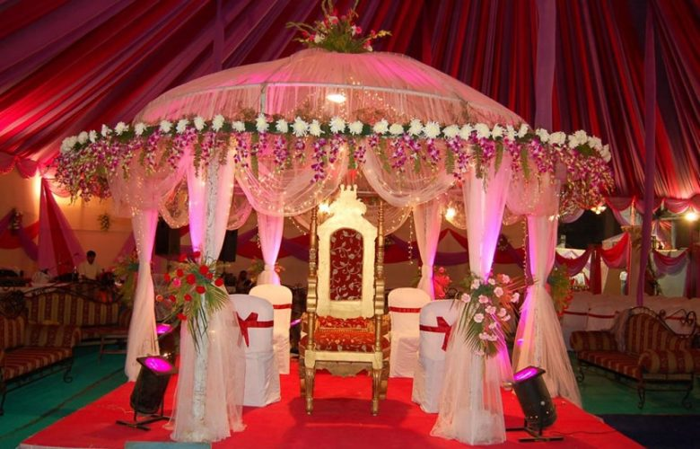 Indian-Wedding-Decorations