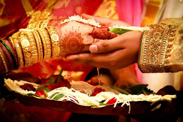 professional wedding planners in Delhi