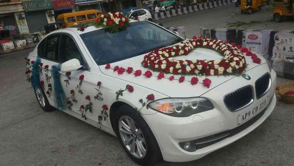 wedding car hire in delhi