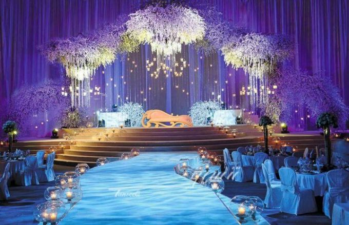 wedding planner in the India