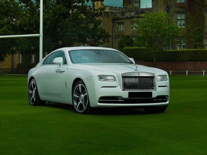 Rolls Royce Car Rental For Weddingss