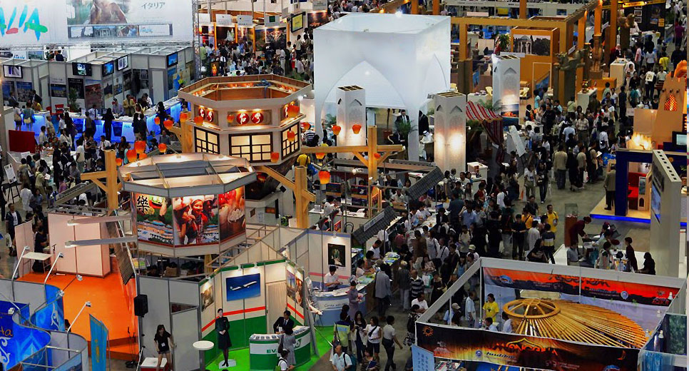 Exhibition Management Companies in Delhi