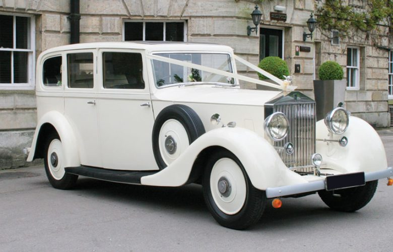 How To Choose Your Vintage Wedding Car Hire In Delhi Smartly
